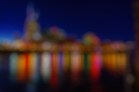 Blurred image in linear color space